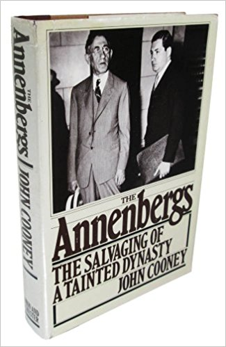The Annenbergs: The Salvaging of a Tainted Dynasty