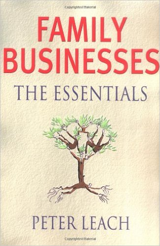 Family Businesses: The essentials