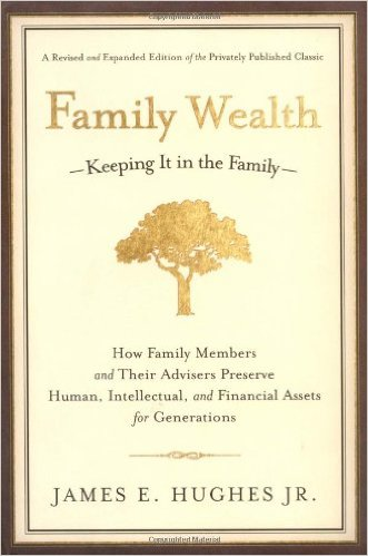 Family Wealth-Keeping it in the Family