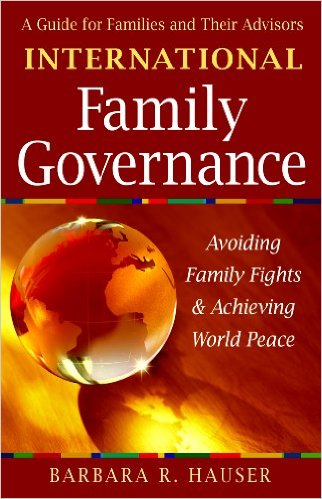 International Family Governance