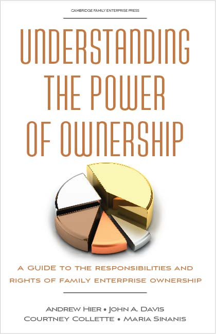 Understanding the Power of Ownership