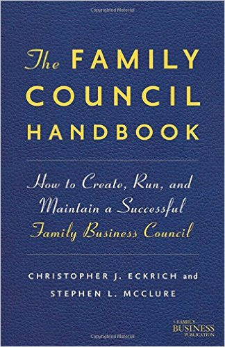 The Family Council Handbook