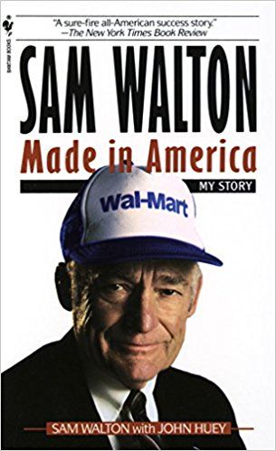 Sam Walton: Made In America