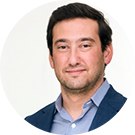 Daniel Frosh, Advisor