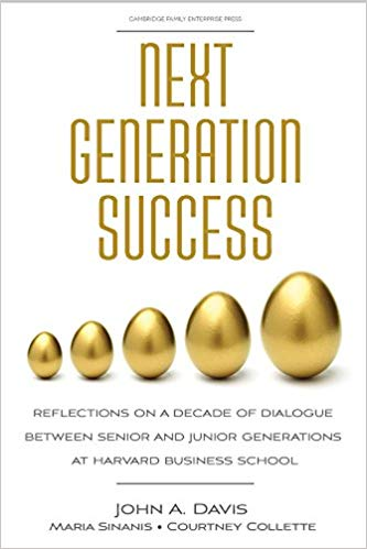 Next Generation Success Book