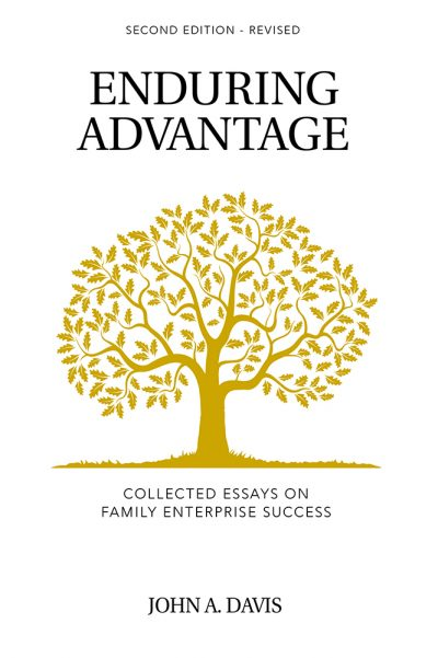 Enduring Advantage CFEG Book