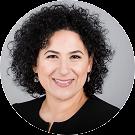 Maria Sinanis, CFEG