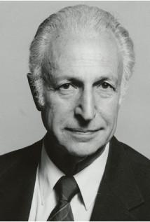 Bust of the late Chairman, Professor Renato Tagiuri